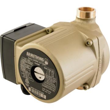 Armstrong circulating pumps
