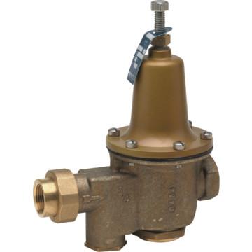 watts pressure reducing valve 3 4 model u5b z3 hd supply. Black Bedroom Furniture Sets. Home Design Ideas