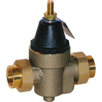watts pressure reducing valve 1 2 model n45b hd supply. Black Bedroom Furniture Sets. Home Design Ideas