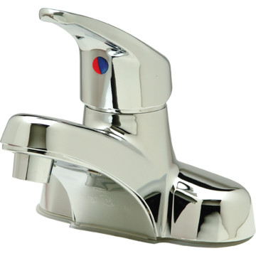 Zurn Sierra Lavatory Faucet Chrome Single Handle Hd Supply