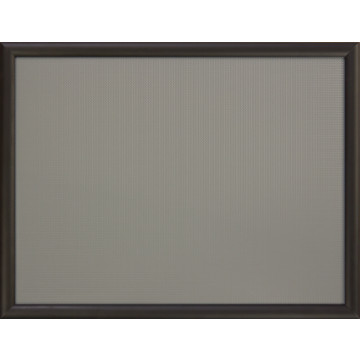 wall snap frame black 11 x 17 hd supply. Black Bedroom Furniture Sets. Home Design Ideas