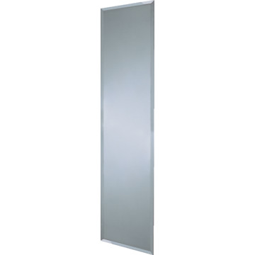 16 x 60 beveled edge door mirror 1 2 beveled edge ebay