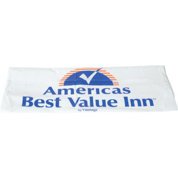 Americas best value inn laundry bag case of 1000 hd supply for Americas best storage