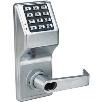 Simplex Access Controls Battery Keypad Lever Lock No