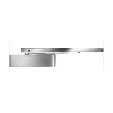 LCN Surface Door Closer 4040XP Standard Track Aluminum