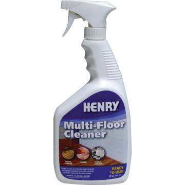 Henry 1 Qt Tile Grout Floor Cleaner HD Supply