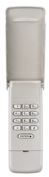 Clicker 174 Universal Wireless Keyless Entry System Package