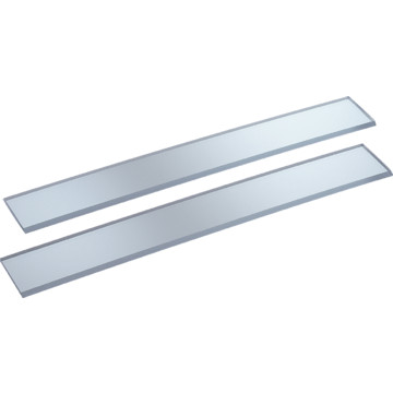 Mirredge 60 Quot Acrylic Mirror Strip Package Of 2 Hd Supply