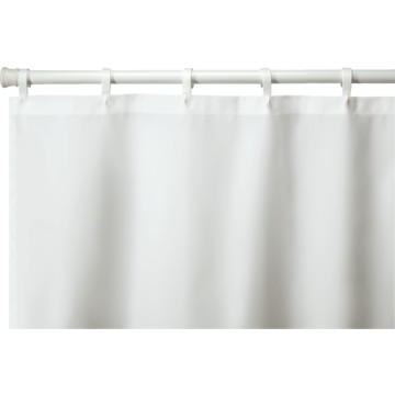 opaque shower curtain 72 x 36 hd supply. Black Bedroom Furniture Sets. Home Design Ideas