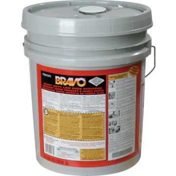 Diversey Wax Bravo Heavy Duty Stripper 5 Gallon Hd Supply